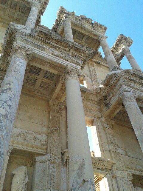 Ephesus is kinda cool. Thanks for the fun, Turkey.