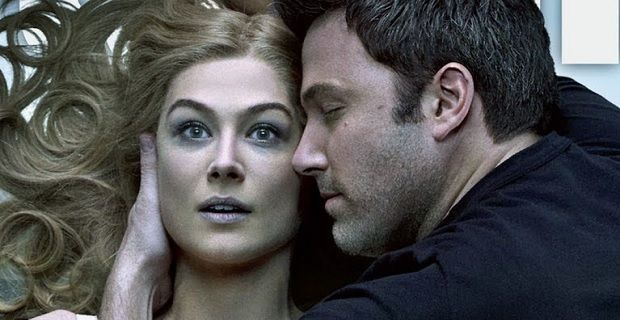 The Most Anticipated Flick of The Fall: Gone Girl  Betterafter50.com