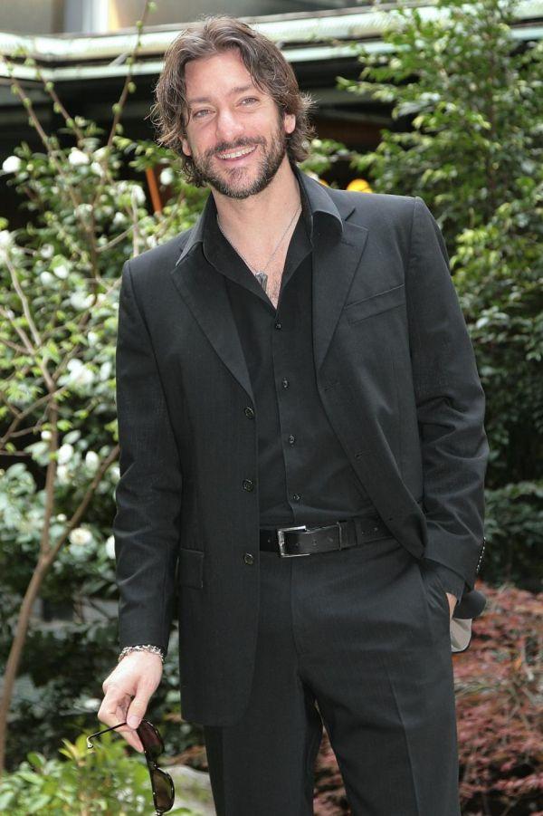 Sergio Assisi per la serie tv Capri - Invidia.it