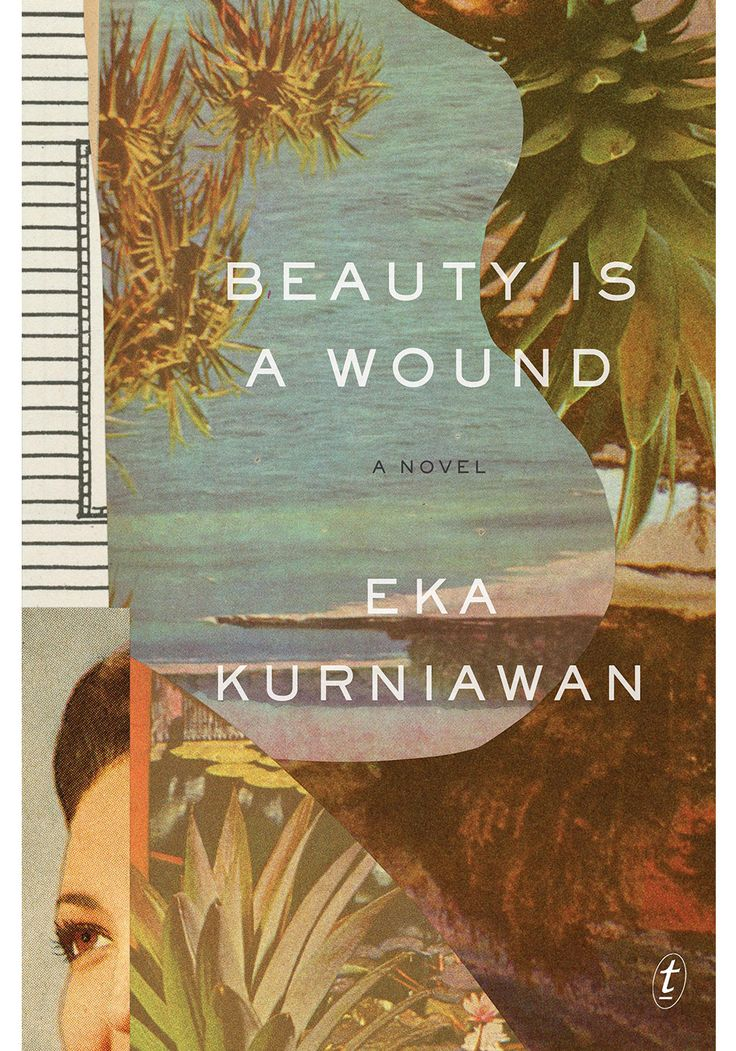 Beginning with a prostitute rising from the grave, this Indonesian folkloric epic is lush and picaresque, marking the English-language debut of a master novelist not to be missed.