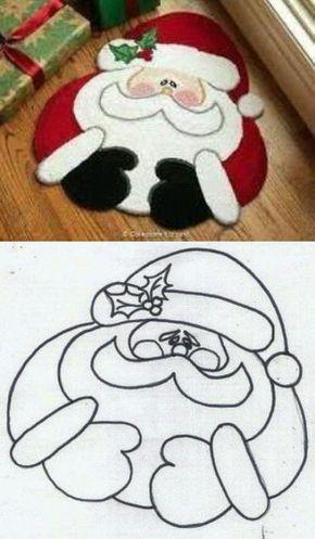Santa:
