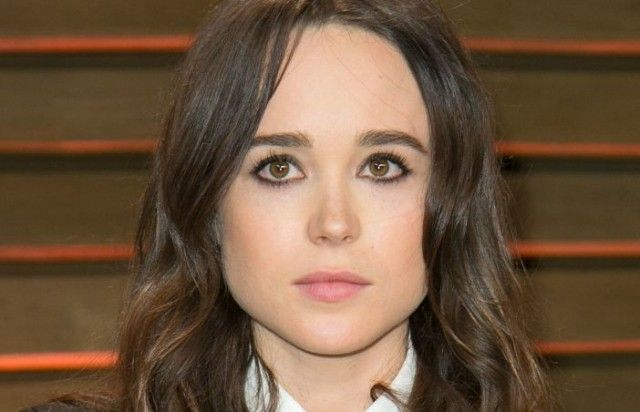 Rob Delaney and Ellen Page are in a weird Twitter fight!