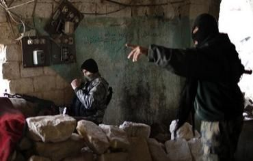 AlNusra Front Forging al-Qaeda Base in Syria - What took 10 years in Afghanistan, occurred in Syria in less than two, Nusra Front plans to target Israel from Syrian Golan. - Nusra Front fighters