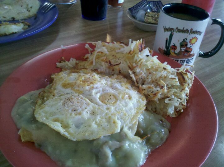 Western Omelette In Colorado Springs Co Another Close By Breakfast Spot