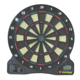 Fatcat Electronic Battery Powered Frame Material Dartboard 42-1010