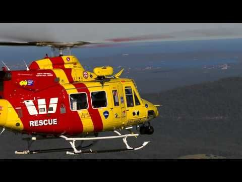 Westpac Rescue Helicopters Schools Program - Episode 1 The Crew