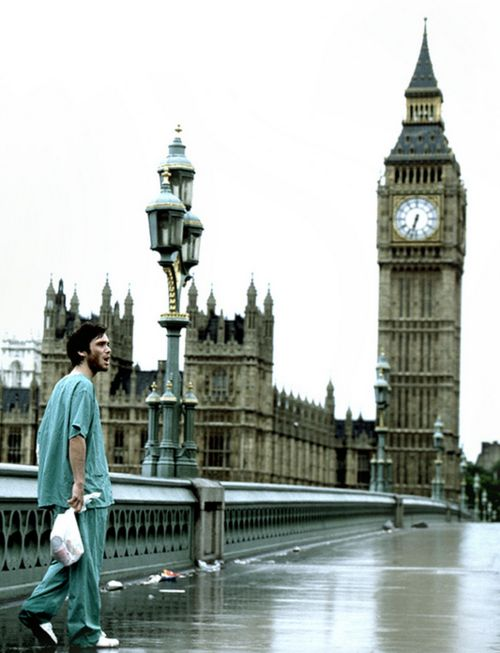 49. 28 Days Later (2002) Danny Boyle