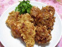 クリスピーチキン | 料理・レシピ検索サイトのナスラックキッチン