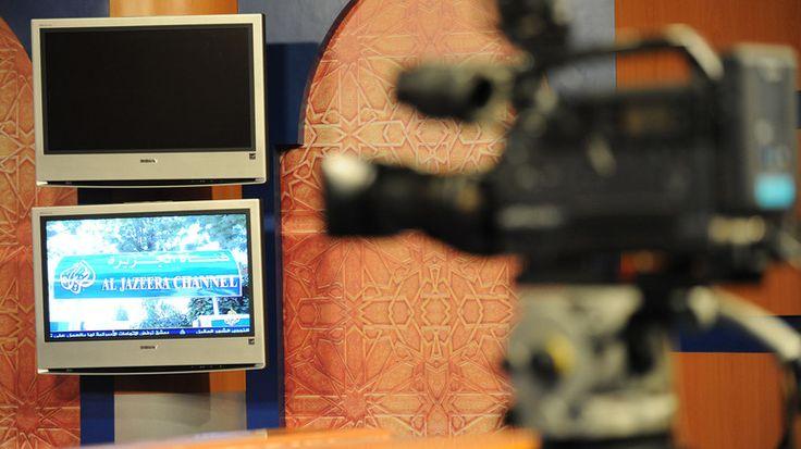 L'Arabie saoudite exige du Qatar la fermeture d'Al Jazeera, «inacceptable», répond l'ONU  LES SAOUDS LES NOUVEAUX NAZIS DU MOYEN ORIENT AGISSENT COMME LES SIONISTE ET LES NEOCONS DES USA
