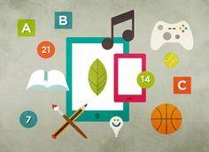 Las 10 mejores Aplicaciones educativas (gratis) para aprender en vacaciones | El Blog de Educación y TIC