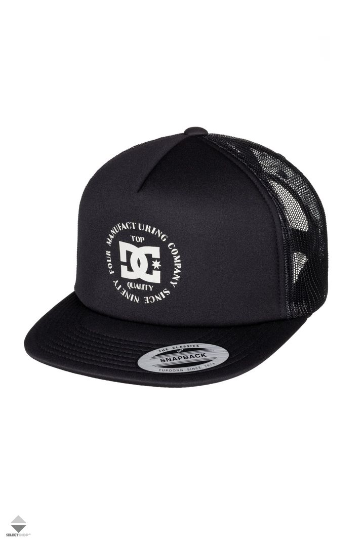 Czapka DC Shoes Randerson Trucker Hat