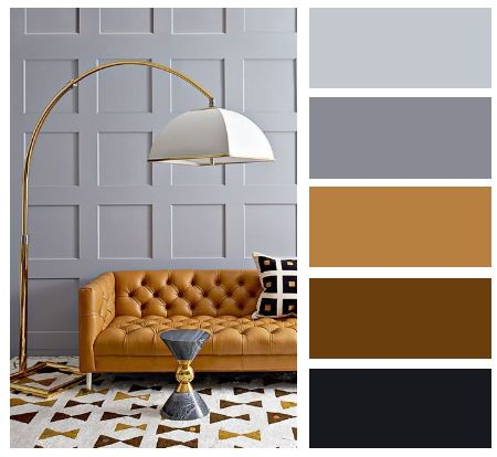 Color Palette Living Room Design Interior Ideas Color Balance Color Palette Living Room Room Color Schemes Living Room Color