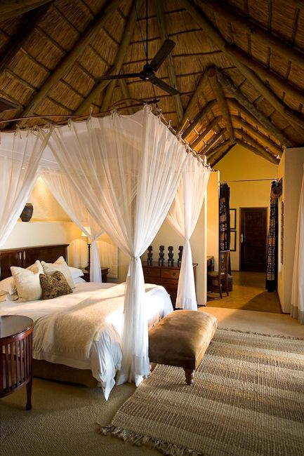Exeter River Lodge - Sabi Sand Game Reserve in South Africa