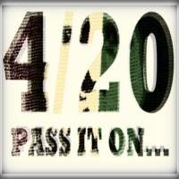 DON D SELECTAH - 420 I WANNA GET HIGH (420followers&20 4 2014freebie) by ⥤⥤⥤DON D SELECTAH⥢⥢⥢ on SoundCloud