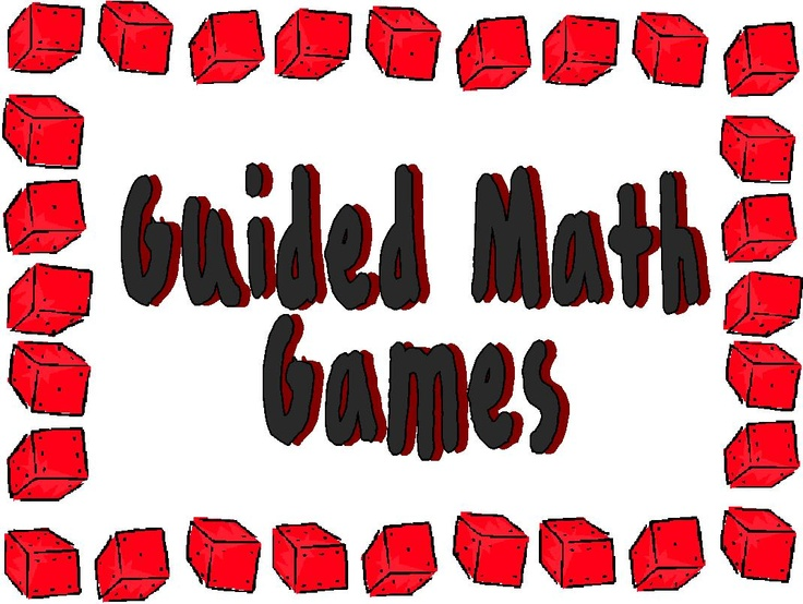 Guided Math from Mary Mueller's Website   How to get Guided Math games up and running and game ideas.: Guided Math, Guide Math, Grade Math, Schools Math, Math Games, Math Ideas, Math Workshop, Fun Games, Games Ideas