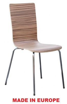 Restaurant Chairs - Avoca Indoor Chair - #Restaurant #Chairs #OutdoorChairs #Indoor Chairs http://www.hoskit.com.au/Furniture/Restaurant-Chair/Avoca-Indoor-Chair/