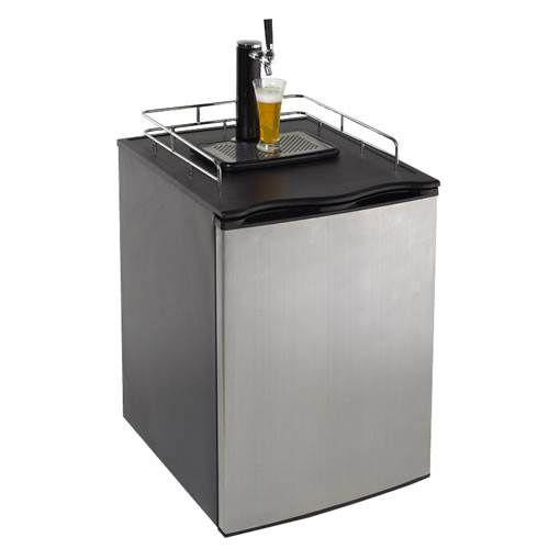 Beer Keg Bathroom Sink: 17 Best Ideas About Kegerators On Pinterest