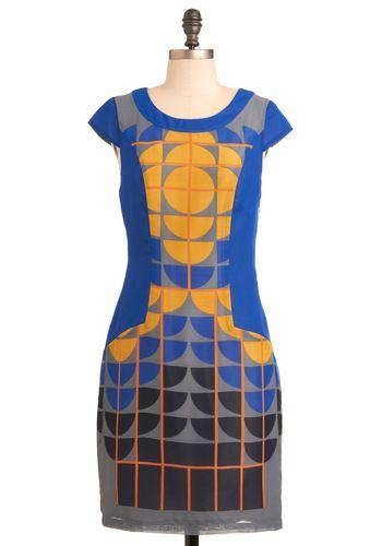 CBC dress