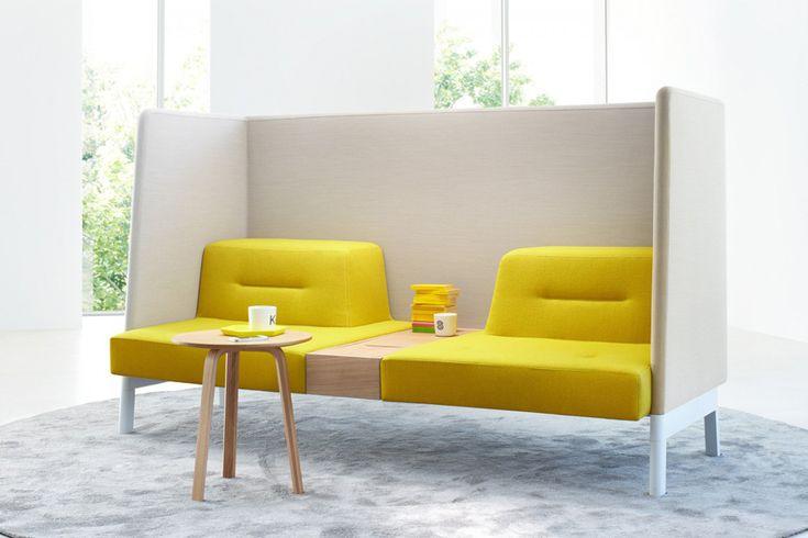 隨你自由搭配的模組化沙發家具 - DECOmyplace