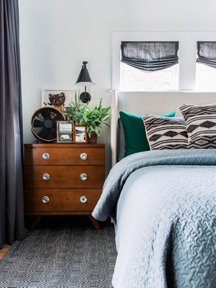 Guest Bedroom Pictures From HGTV Urban Oasis 2016640 best Bedrooms images on Pinterest   Bedrooms  Room and Guest  . Hgtv Bedrooms 2016. Home Design Ideas
