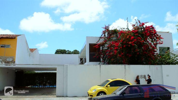 Imóvel da Gedeão Pontes Imobiliárias. Casa na Rua Martins Ribeiro, nº 238, Hipódromo, Recife - PE.  Casa para alugar!!  Foto: @guardachuvaav