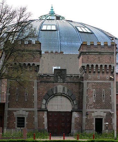 42 best breda images on pinterest holland dutch for Gevangenis de koepel haarlem