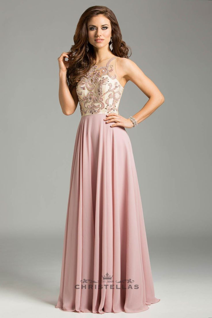 Themed Evening Dresses