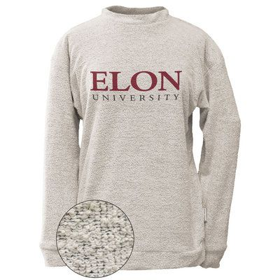 Elon University Woolly Threads Crew