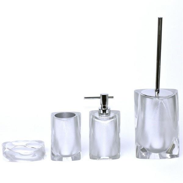 twist silver bathroom accessory set twist silver bathroom accessory set includes soap dish toothbrush holder