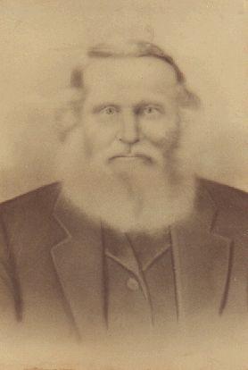 William John Wyatt