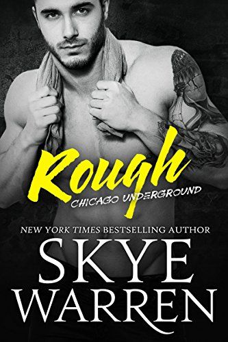 587 best books ive read loved images on pinterest book book rough chicago underground 1 by skye warren colin allies story begins fandeluxe Ebook collections