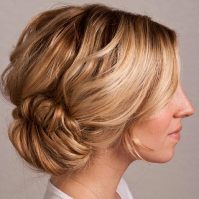 Possible wedding hair | GIM Hair | Pinterest | Hair makeup