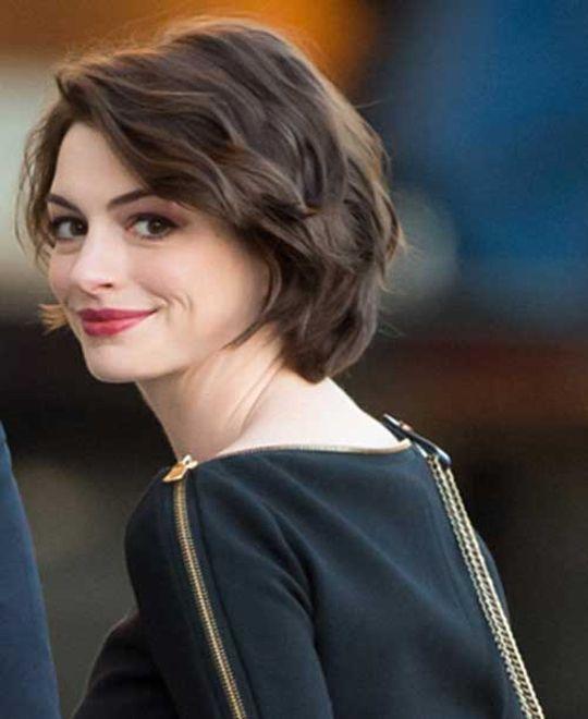 Magnificent The 25 Best Ideas About Medium Layered Hairstyles On Pinterest Short Hairstyles Gunalazisus