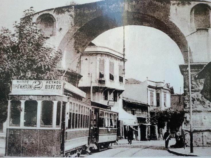 Καμάρα 1916