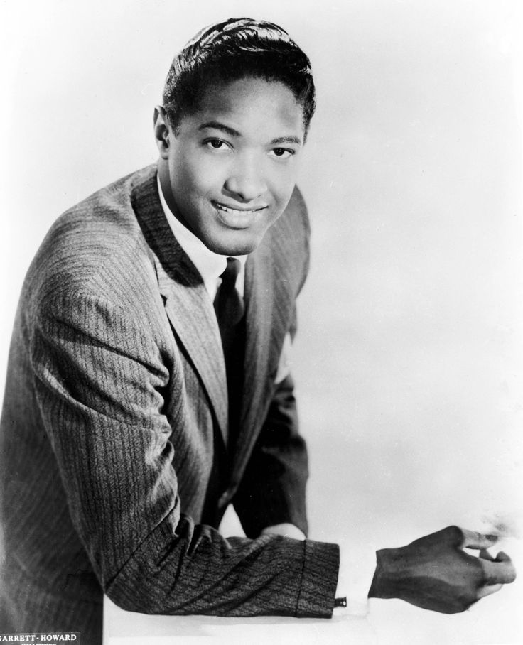 Sam Cooke, King of Soul | He forever changed the face of music.