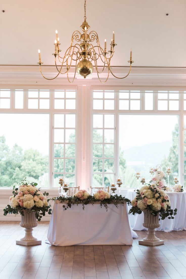 Venue: Carmel Mountain Ranch Country Club - http://www.clubcmr.com/ Coordination: Carmel Valley Ranch - http://www.carmelvalleyranch.com/weddings/carmel-weddings Venue: Carmel Valley Ranch - http://carmelvalleyranch.com   Read More on SMP: http://www.stylemepretty.com/california-weddings/2016/07/27/beaming-bride-major-wedding-goals/