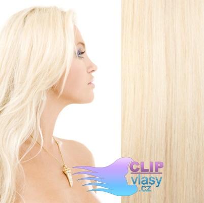Super clipin vlasy