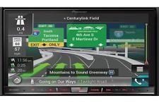 Pioneer AVIC-8200NEX 2 DIN DVD/CD Player GPS Bluetooth HD Radio + ND-BC8 Camera