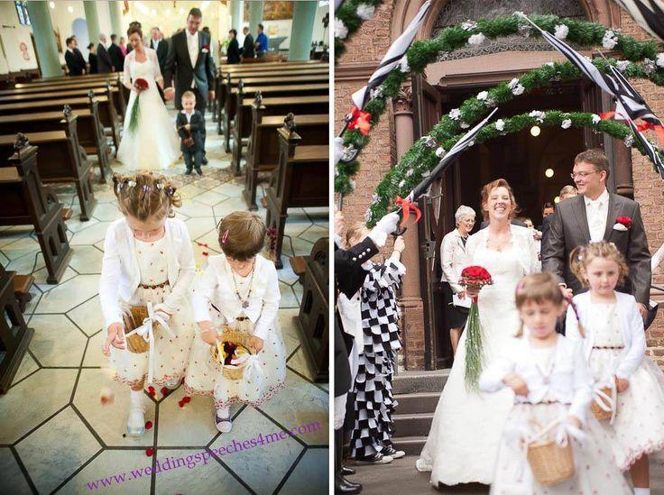 42 Best Order Of Wedding Speeches Images On Pinterest
