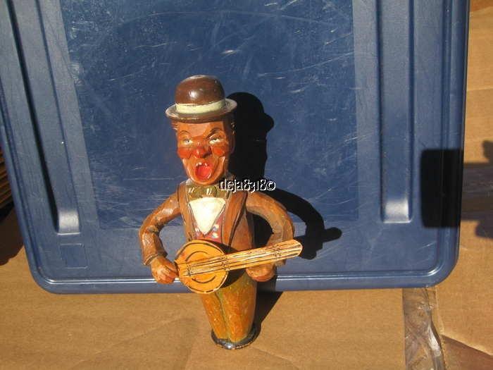 Antique German Wood Hand Carved Corkscrew Musician Figure | eBayHands Carvings, Carvings Wood German Italian, Wood Hands, German Carvings, Carvings Corkscrew, Antiques German, Wood Carvings, Anri Wood, German Wood