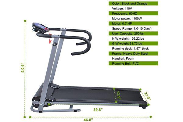 Top 10 Best Compact Treadmills in 2016 - Reviews - PEI Magazine