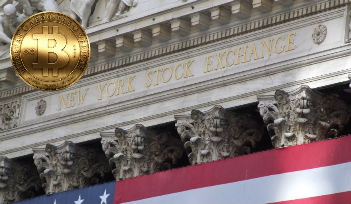 Bitcoin gaining more credibility - BTC price to be showcased on NYSE Bitcoin Index (NYXBT)  #bitcoin #BTC #NYSE #economics #cryptocurrency