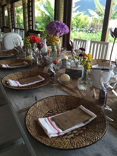 Gran Magnolio | La Martina | Bodas - Eventos