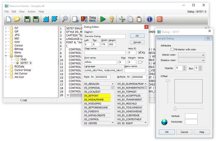 File Property Edit 333