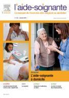 L'aide-soignante - Vol 27 - n° 143 - EM|consulte