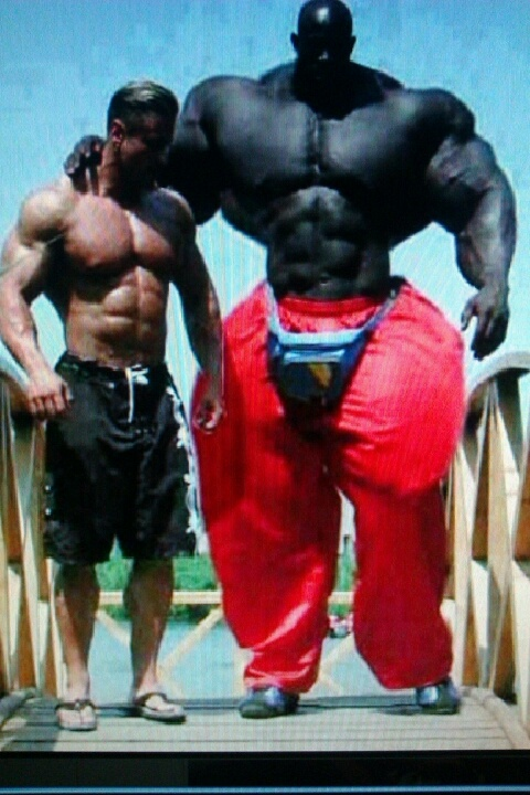The Black HulkReal or Not ? When is enough is enough on