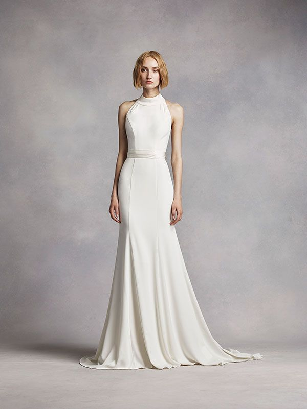 Style Wedding Gowns Weeding Dresses And Halter Neck Wedding Dresses