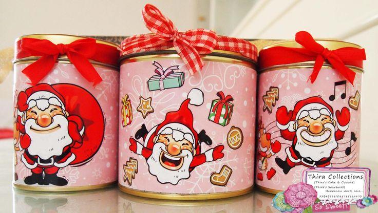 Christmas Souvenir
