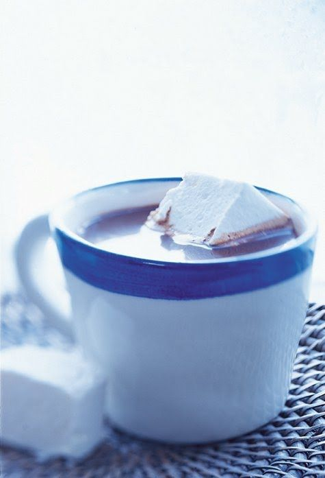 Homemade Marshmallows | Recipes_Culinary | Pinterest