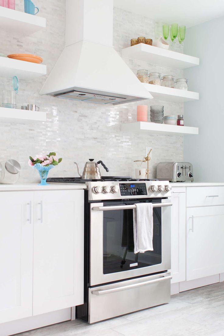 141 best Kitchen - Backsplash & Countertops images on Pinterest ...